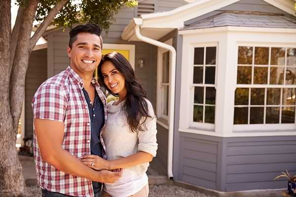 Planning of estates for newly married couples